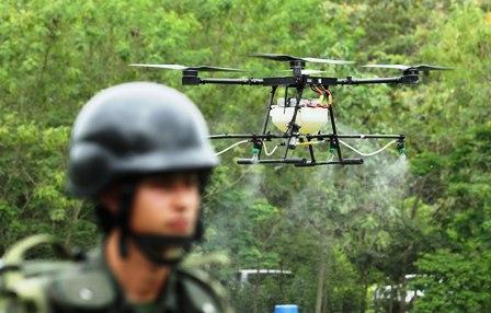 Drones-para-erradicar-coca-en-Colombia