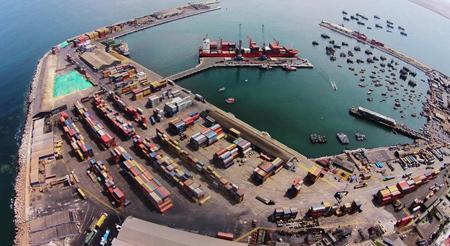 -Transportistas-informan-sobre-cierre-de-la-terminal-del-puerto-de-Arica
