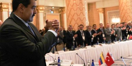 Maduro-busca-inversiones-comerciales-en-Turquia