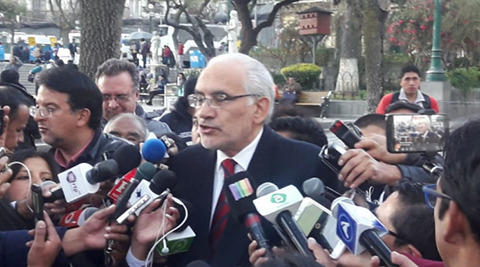 Opositores-expresan-apoyo-a-Carlos-Mesa-por-acusacion-fiscal-en-el-caso-Quiborax