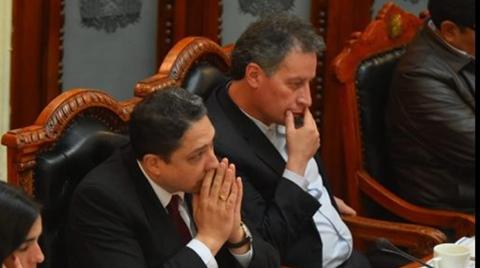 Guerrero-remite-a-la-Fiscalia-de-La-Paz-la-denuncia-de-Mesa-contra-3-autoridades-de-Gobierno