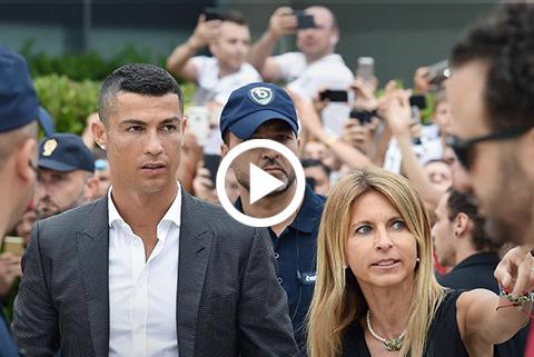 Presentan-a-Cristiano-Ronaldo-en-la-Juventus