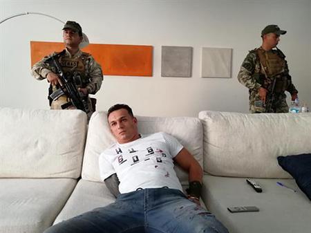 Detienen-en-Asuncion-a-jefe-de-banda-brasilena-Primer-Comando-de-la-Capital