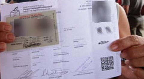 OEP:-Numeros-repetidos-de-cedulas-de-identidad-no-comprometen-el-padron-electoral-