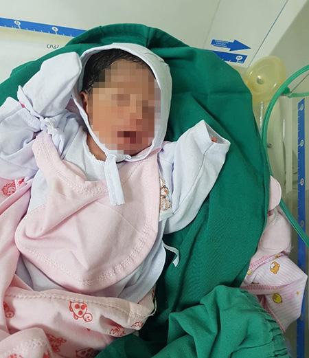 Mujer-rescata-a-una-recien-nacida-que-fue-abandonada-en-la-calle