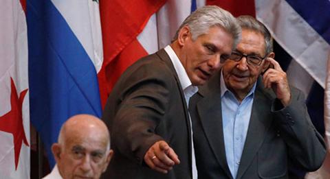 Cuba-elimina-la-palabra--comunismo--en-su-anteproyecto-de-reforma-constitucional