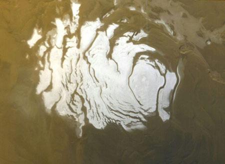 -Descubren-el-primer-lago-de-agua-liquida-en-Marte