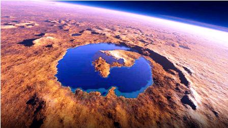 Lago-en-Marte,-hallan-agua-en-subsuelo