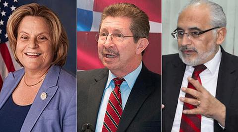 Evo-dice-que-Ileana-Ros-Lehtinen,-Sanchez-Berzain-y-Carlos-Mesa--son-de-la-misma-familia-