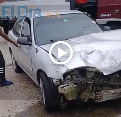 Reportan-accidente-de-transito-en-el-6to-Anillo-del-Cambodromo