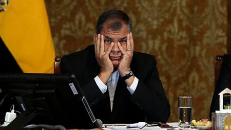 Ecuador:-la-justicia-ordeno-la-prision-preventiva-del-ex-presidente-Rafael-Correa-y-pidio-ayuda-a-Interpol-para-su-arresto