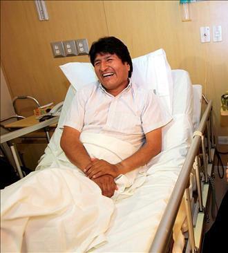 Morales-es-internado-en-una-clinica-en-la-Sede-de-Gobierno