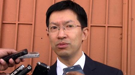 Embajador-Yu-rechaza-que-el-arroz--plastico--provenga-de-China