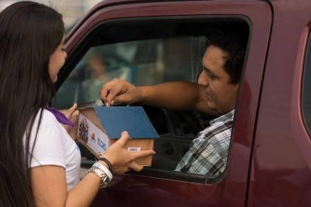 Impulsan-censo-en-la-Villa-Primero-de-Mayo