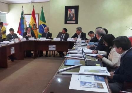 Integracion-energetica,-Bolivia-y-Brasil-buscan-consolidacion