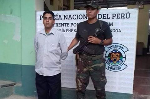 Detienen-a--El-Principe-,-el-falso-guru-que-capto-a-una-joven-espanola-en-Peru-para-su-secta-sexual