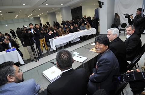 Inicia-primer-gabinete-ampliado-en-la--Casa-Grande-del-Pueblo-