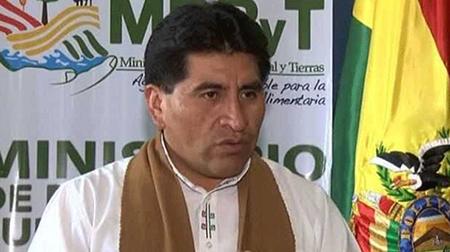 Cocarico-afirma-que-aportes-de-trabajadores-a-AFP-no-seran-afectados-por-arbitraje-de-BBVA