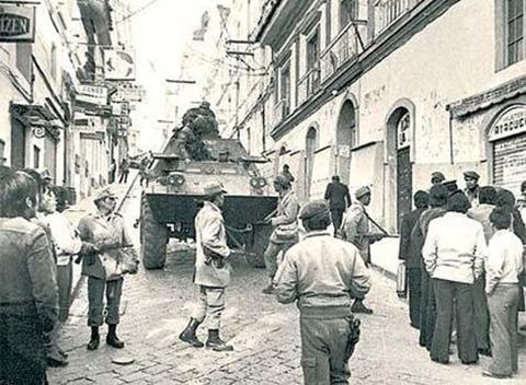 Evo-recuerda-47-anos-del-golpe-de-Banzer-y-advierte-sobre-amenaza-de-herederos-politicos-del-dictador
