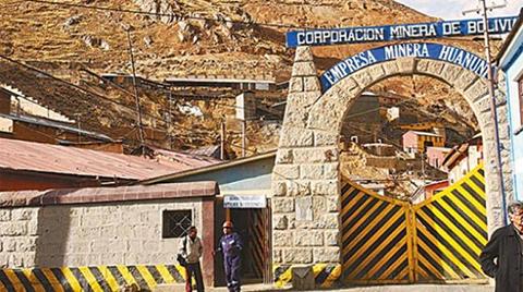 Un-minero-fue-encontrado-muerto-en-la-mina-Huanuni