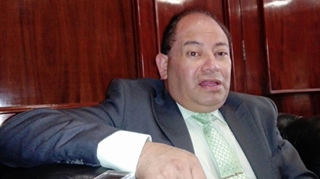 Romero-acusa-a-dirigente-de-Adepcoca-de-organizar-grupos-armados