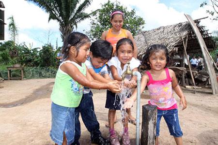 -La-cobertura-de-agua-potable-en-Bolivia-llega-al-86%,-segun-el-Gobierno