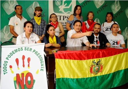 Plataformas-parten-a-Sucre-a-su-Congreso-Nacional