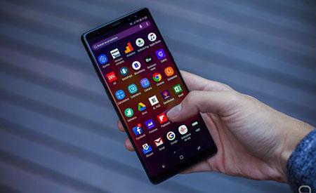 Samsung-Galaxy-Note-9,-al-desnudo