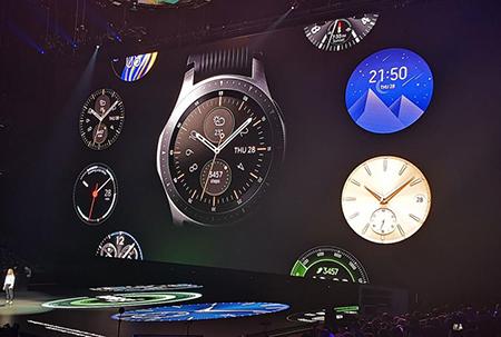 -Samsung-Galaxy-Watch,-el-nuevo-reloj-inteligente-de-Samsung-