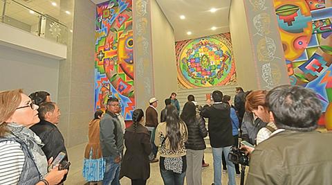 Tres-mil-personas-visitaron-la-Casa-Grande-del-Pueblo-en-su-primer-mes-de-funcionamiento