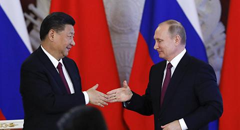 China-envia-un-mensaje-a-EE-UU-al-unirse-a-las-maniobras-militares-rusas