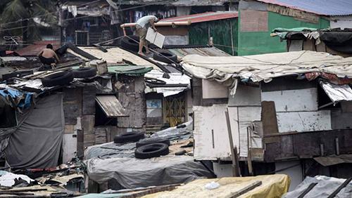 Filipinas-aguarda-la-llegada-del-supertifon-Mangkhut,-uno-de-los-mas-potentes-de-su-historia