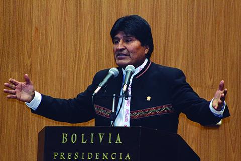 Morales-acusa-a-Chile-de-politizar-la-contrademanda,-tras-duras-criticas