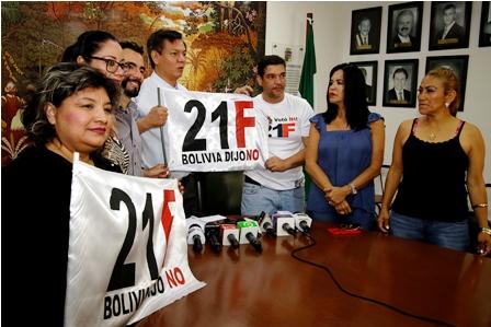 10-de-octubre,-fecha-que-genera-tension-entre-civicos-y-activistas