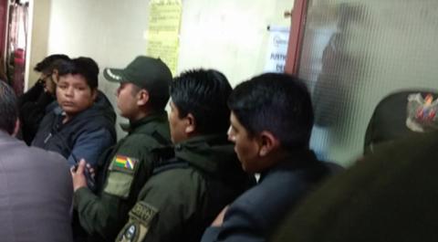 Romero-acusa-a-Franklin-Gutierrez-y-a-su-entorno-de--sembrar-terror--en-Los-Yungas