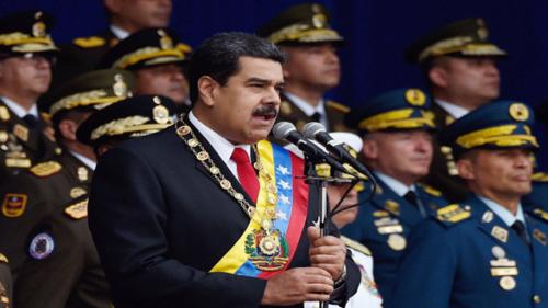 -Venezuela:-Revelan-reunion-secreta-de-EEUU-con-militares