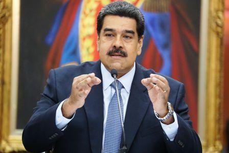 Maduro-da-ultimatum--al-Grupo-de-Lima