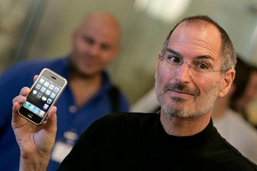 -Steve-Jobs-cambiaba-de-coche-cada-seis-meses,-¿capricho-o-idea-genial?-