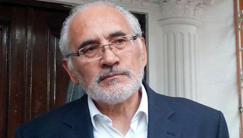 Mesa-pide-a-OEA-aplicar-Carta-Democratica-contra-la-repostulacion-de-Evo-y-Álvaro