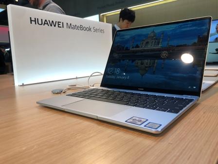 Presentan-la-nueva-Huawei-MateBook-13