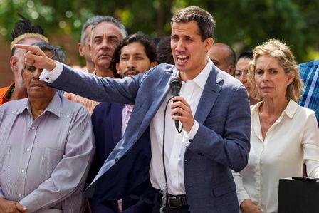 -Nuevo-presidente--en-Venezuela,-apoyado-por-la-OEA