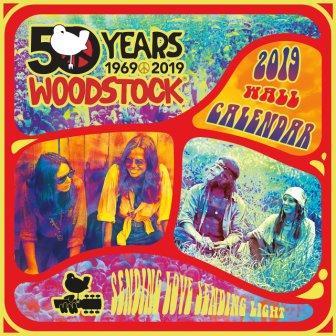 Woodstock 2019, Santana entre los grandes confirmados