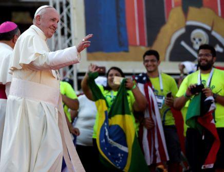 Del-Papa-a-jovenes:-Maria,-la--influencer--de-Dios-