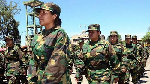 El-5-de-febrero-se-licenciaran-las-primeras-120-mujeres-que-prestaron-su-servicio-militar