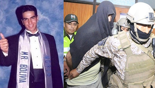 Investigan-si-exMister-Bolivia,-hoy-recluido-por-matar-a-una-mujer,-es-un-feminicida-serial