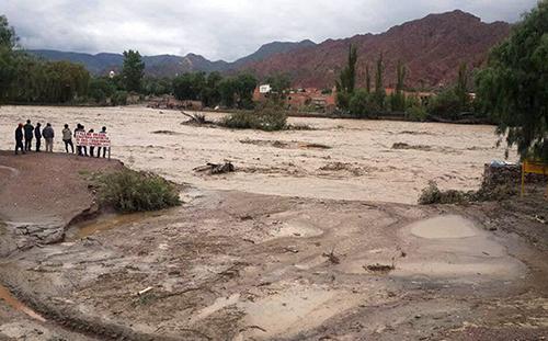 Senamhi-declara-alerta-naranja-en-cuatro-departamentos-por-crecida-de-rios