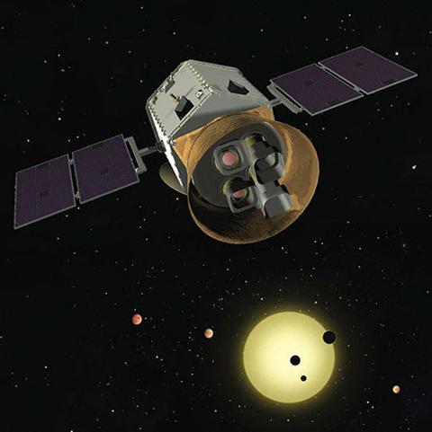 La-NASA-descubre-un-pequeno-planeta-fuera-de-nuestro-sistema-solar