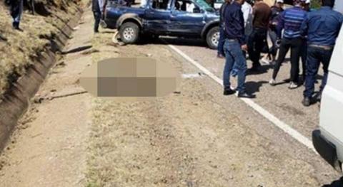 Fallecen-dos-periodistas-en-accidente-de-transito