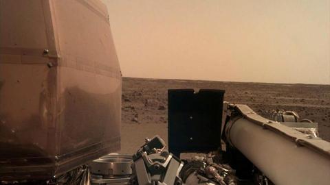 La-NASA-detecta--sonidos-peculiares--en-Marte