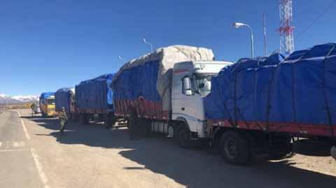 Camiones-con-mercaderia-de-contrabando-intentan-cruzar-la-frontera